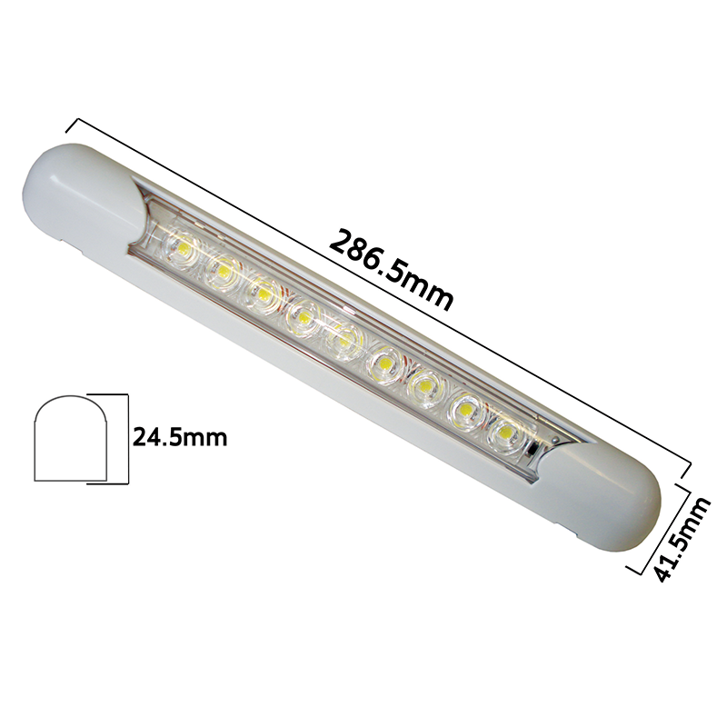 LED Awning Light Specifications