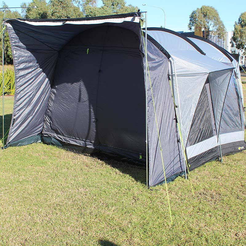 Coast Kirra Annex Awning and Inner Tent Kit Set