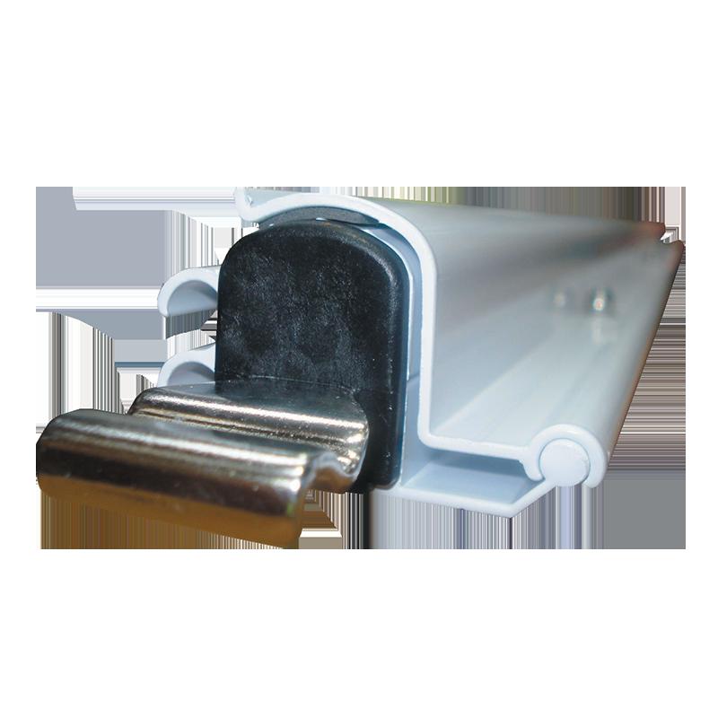 Aussie Traveller Anti Flap Kit Aluminium - Medium