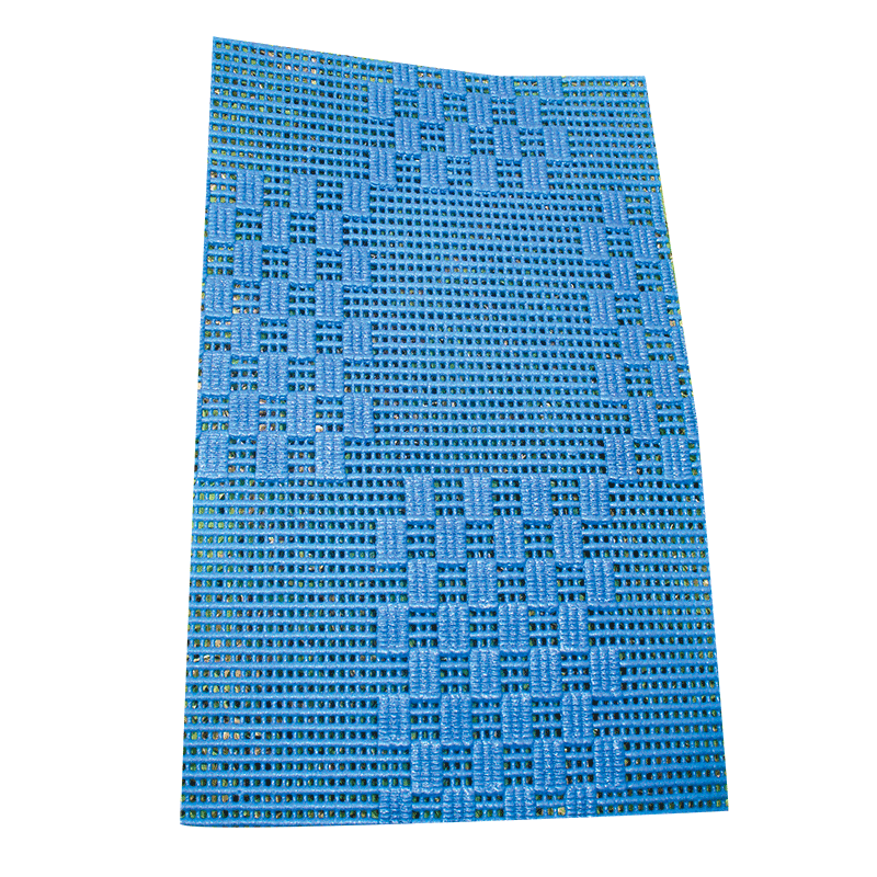 Coast Multi Purpose Floor Matting Blue 3m x 2.5m