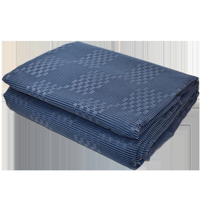 Coast Premium Multi Purpose Floor Matting - Blue