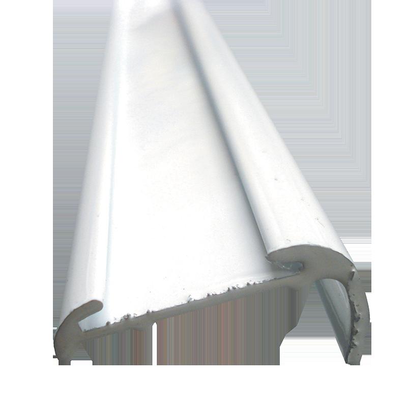 Truline Aluminium White 5mt