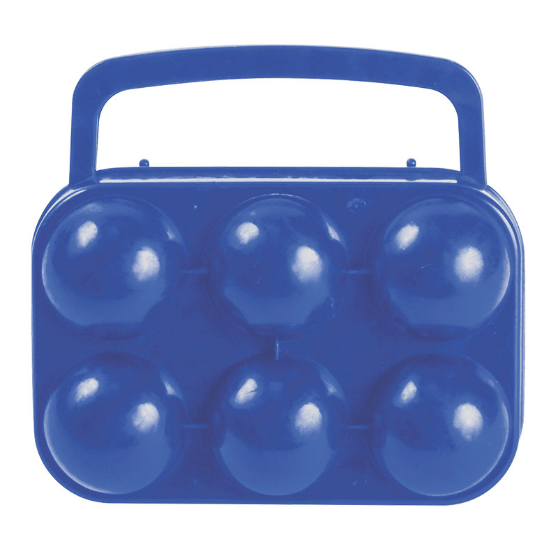 Camco 6 Egg Carrier
