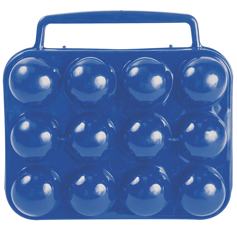 Camco 12 Egg Carrier