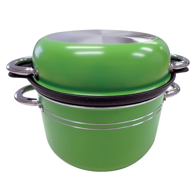 Green Pea 22 (10 Piece Set)