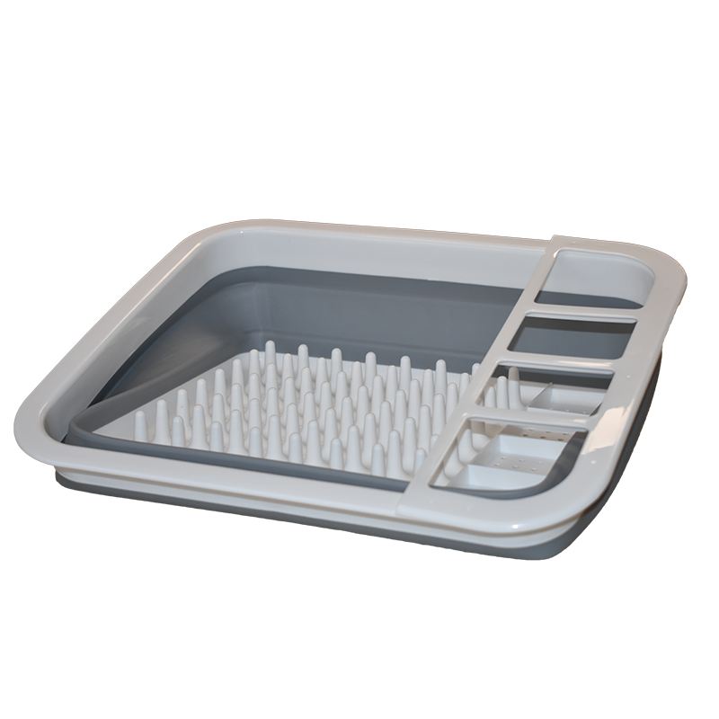 Collapsible Dish Drainer