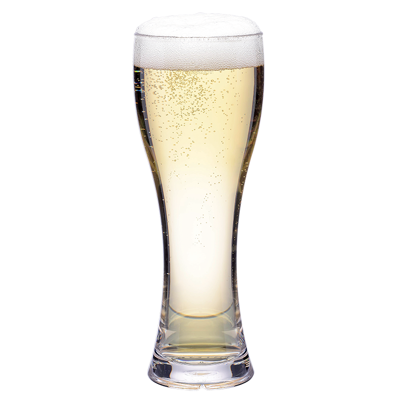 Polysafe Polycarbonate Glass Pilsner 350ml
