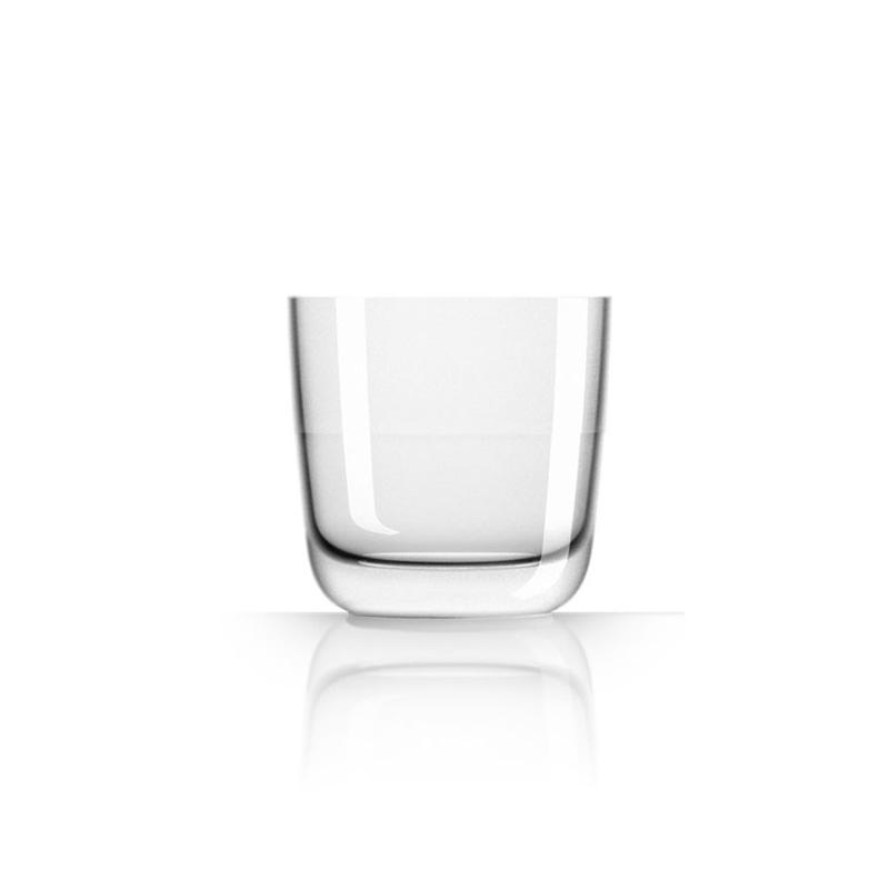 Palm Marc Newson Tritan Whisky Cup w/ Clear Base 285ml