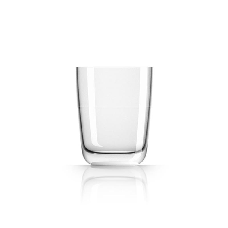 Palm Marc Newson Tritan Highball Cup w/ White Base 425ml