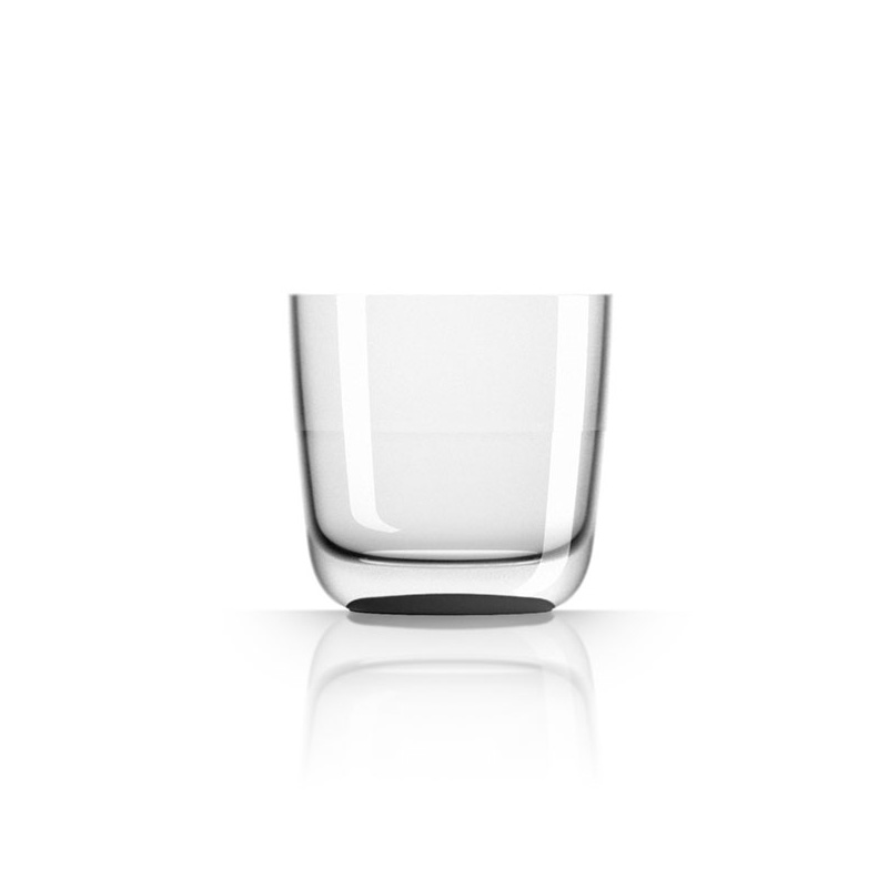 Palm Marc Newson Tritan Whisky Cup w/ Black Base 285ml
