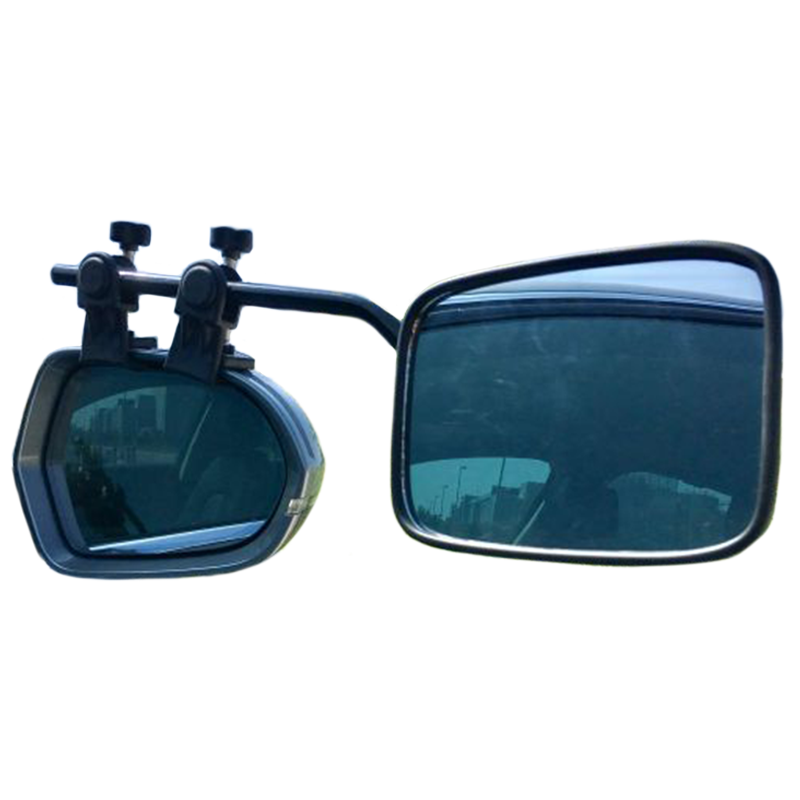 Milenco Falcon Super Steady Mirrors (Twin Pack)
