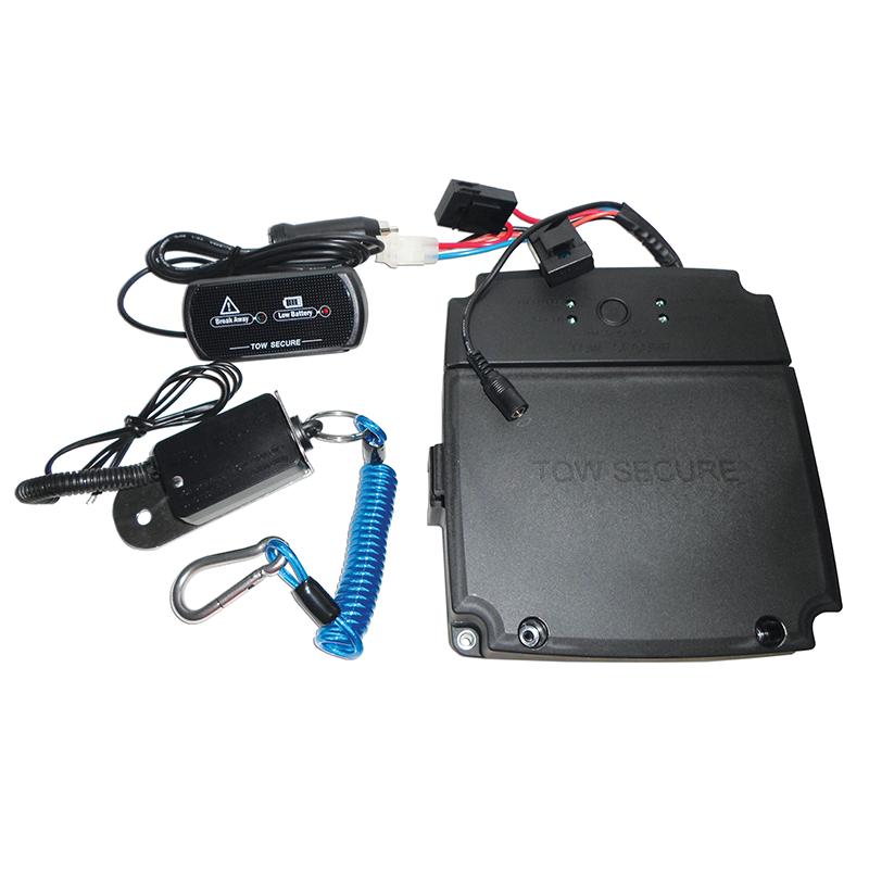 Tow Secure Break-Away Kit