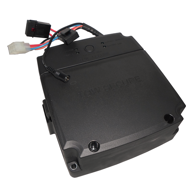 Tow Secure Control Module