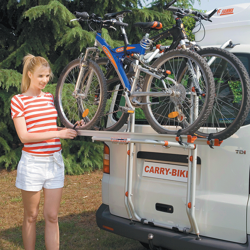 Fiamma Carry Bike VWT5