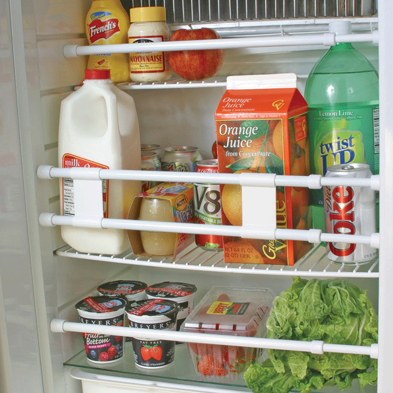 Refrigerator Bars