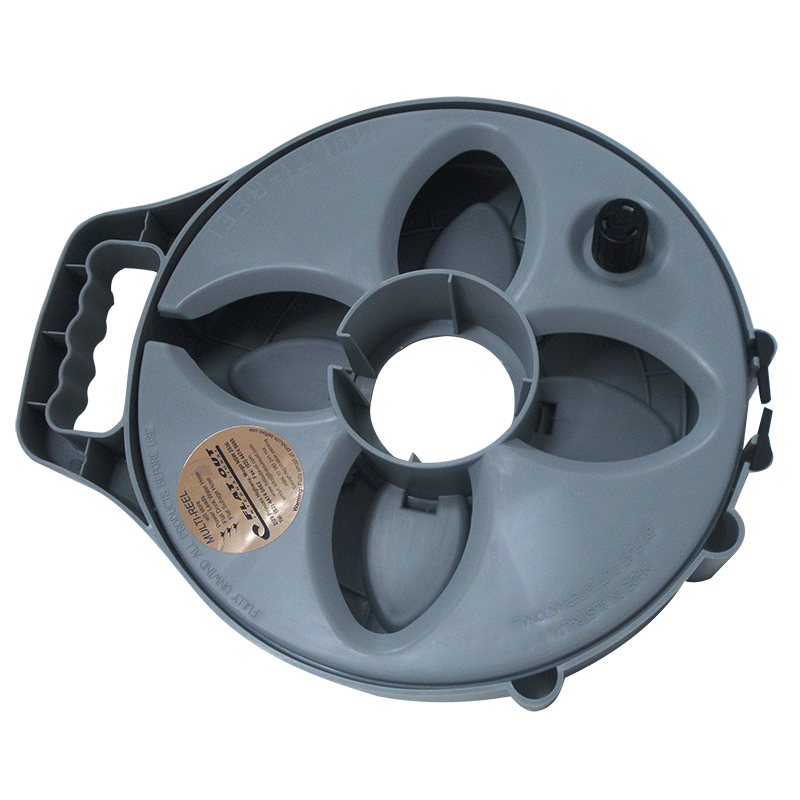 Flat Out Storage Reel - Compact Reel 20 meters