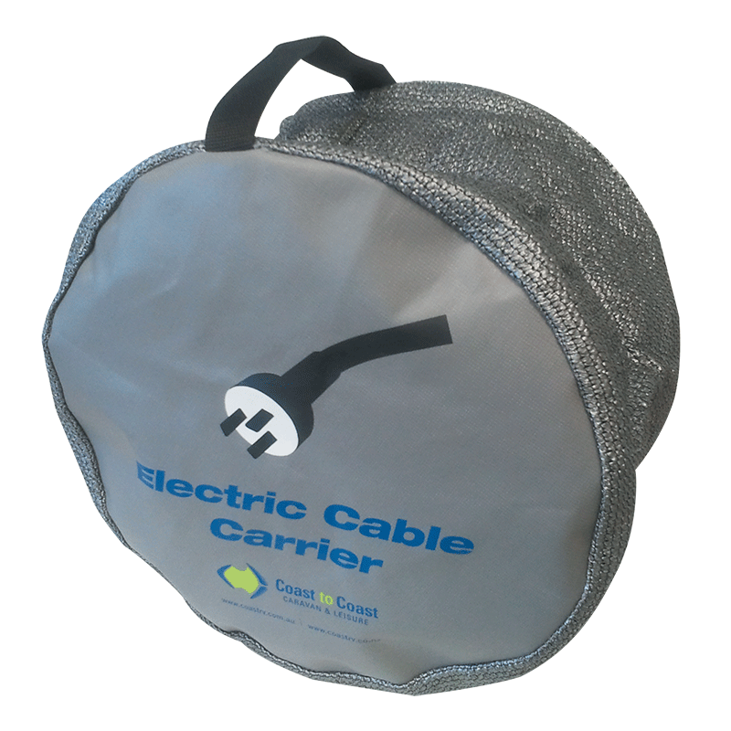 Electric Cable Carrier