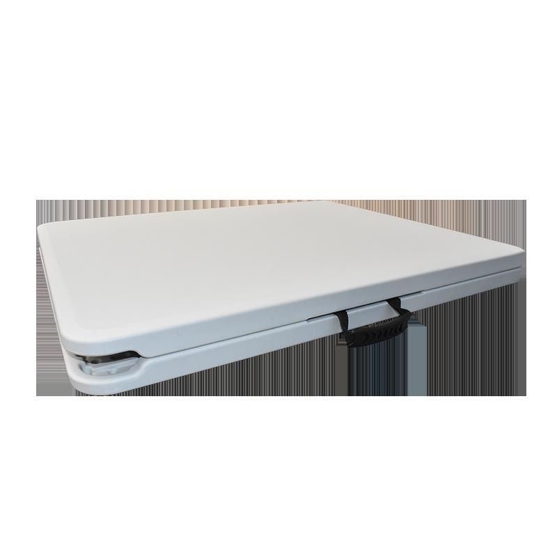 6' Bi-Folding Table with Bolt Lock