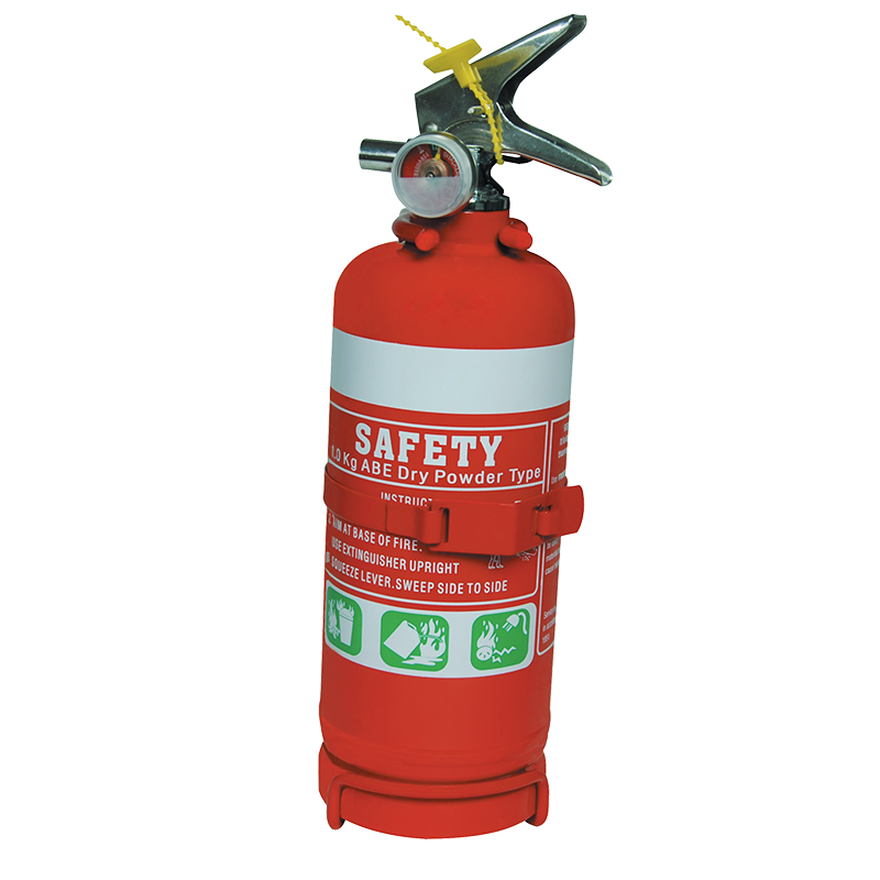 BFI 1Kg Abe Fire Extinguisher