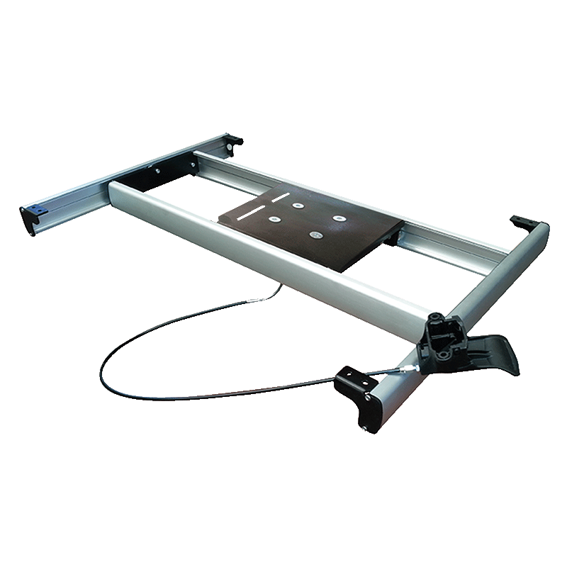 Nuova Mapa Sliding Table Top Mechanism