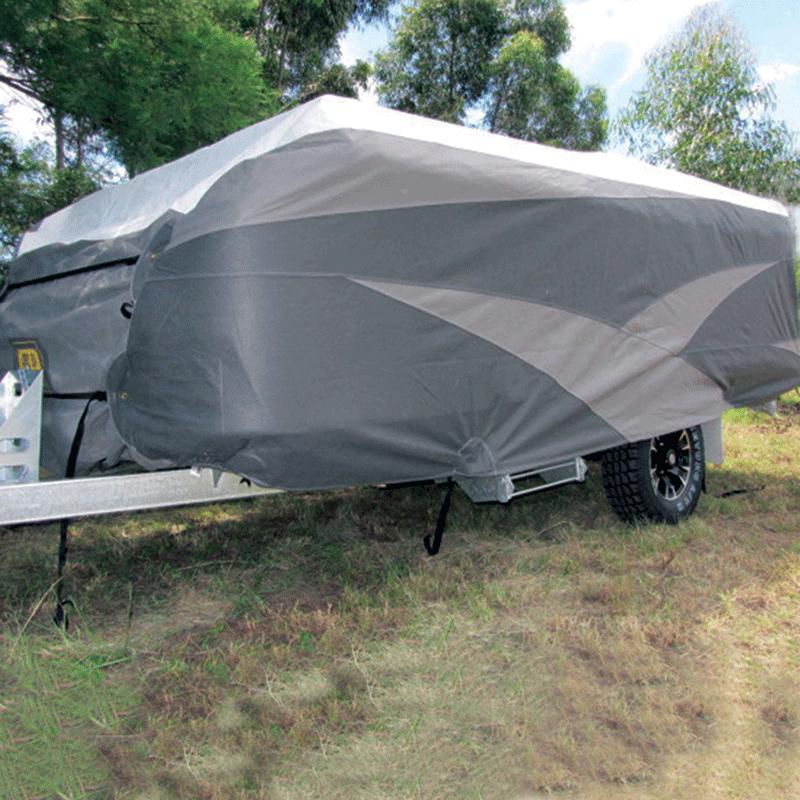 Adco Camper Cover - 14'-16' (4.28-4.90m)
