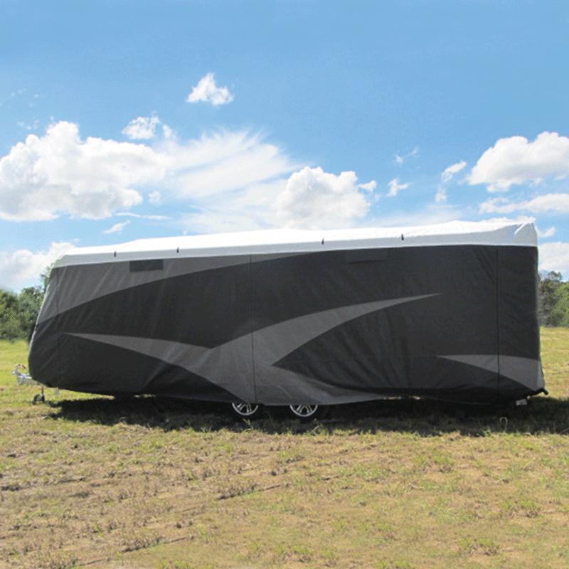 Adco Caravan Cover - 14'-16' (4.28-4.90m)