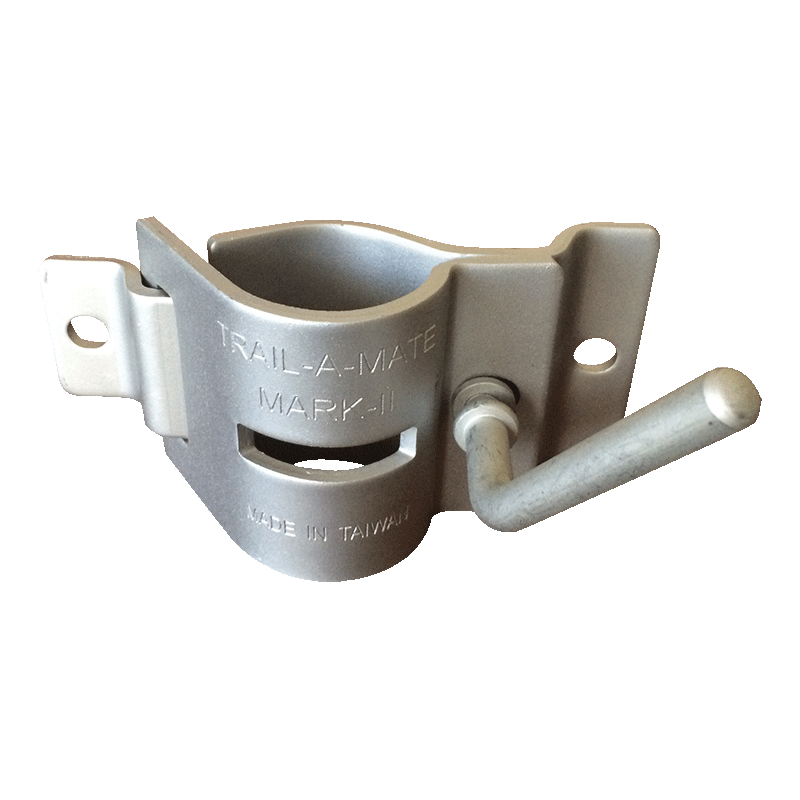 Trail-A-Mate 60mm Clamp for Mark II Hydraulic Jack