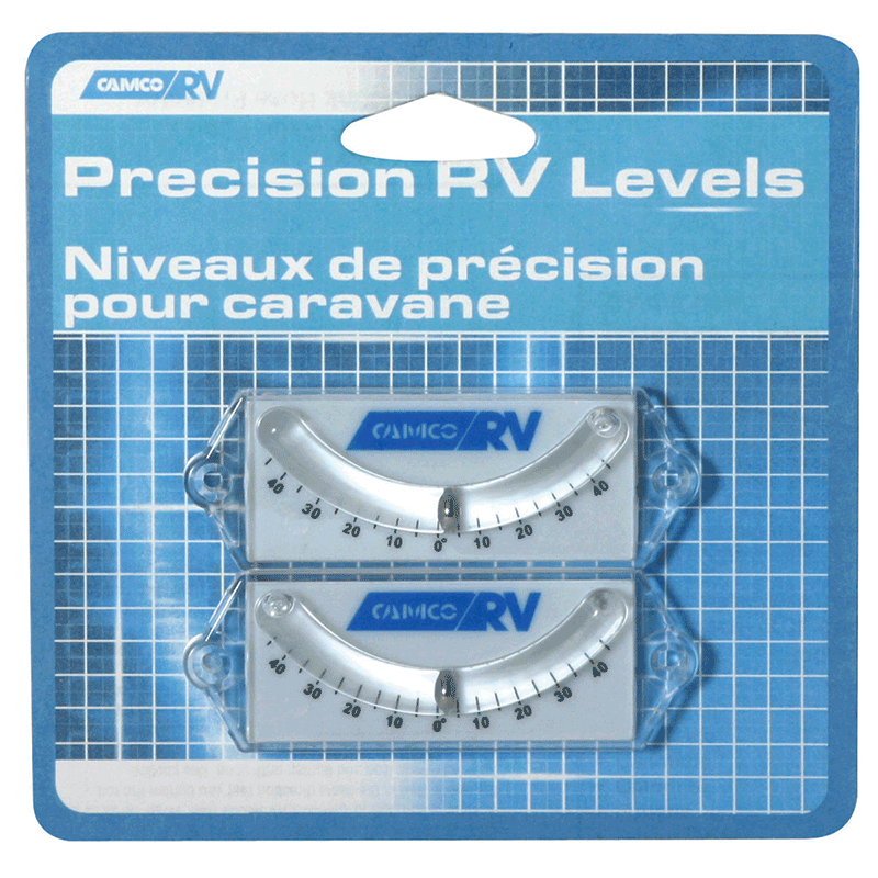 Camco Curved Ball Level