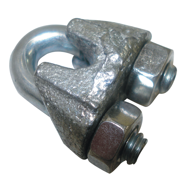 Hand Brake Cable Clips
