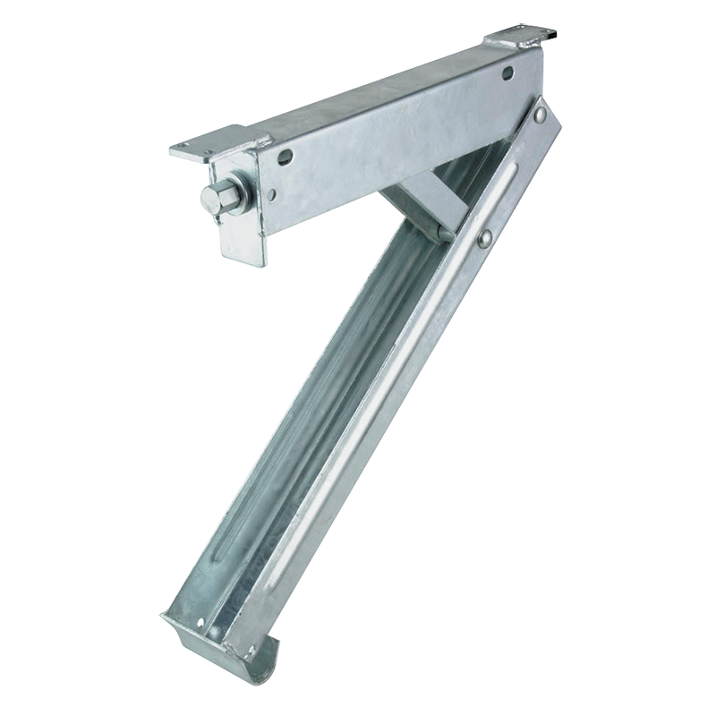 Alko Corner Steady 700mm Front (Bolt On)