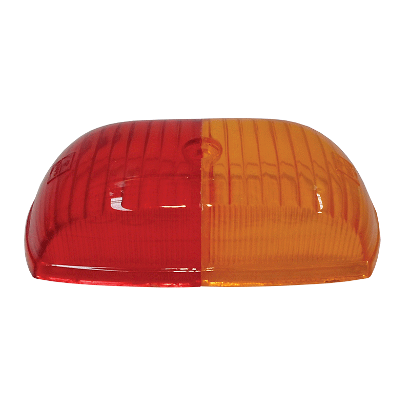 Lens To Suit Side Marker Lamp