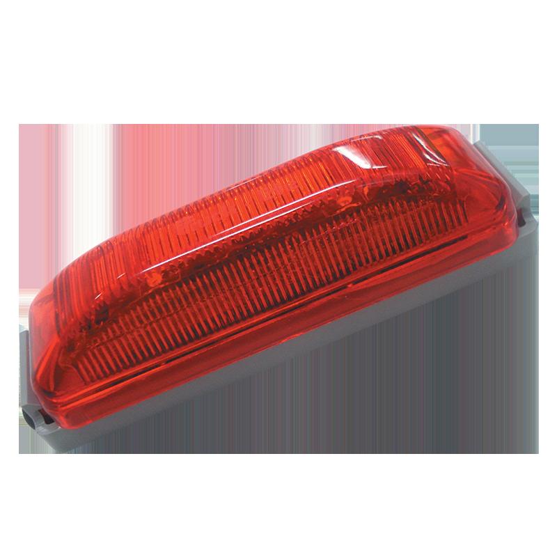 L.E.D Sealed Marker Lamp (Red)