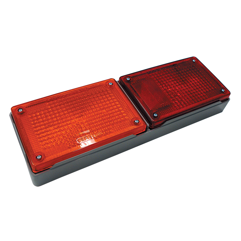 Narva Heavy Duty Rear Combo Lamp With Stop/Direction Indicator