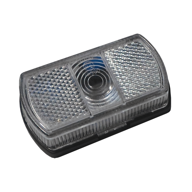 Jayco Bosch Perei Clear Marker Lamp