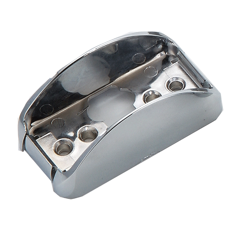 Coast Marker Chrome Bracket