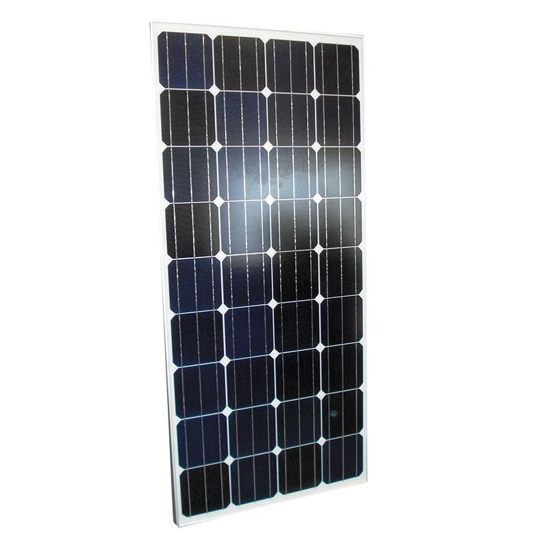 Mono Crystalline 150W Panel