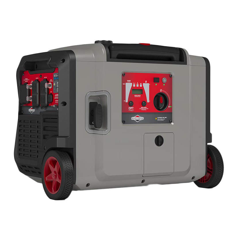 P4500 Briggs & Stratton 4500-Watt Inverter Generator