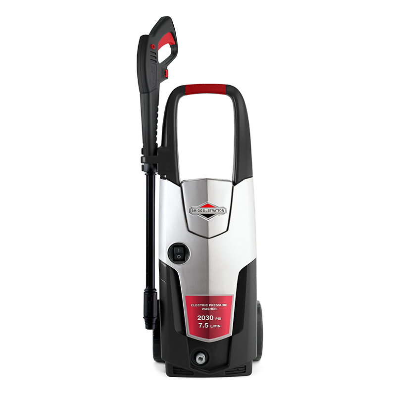 BRIGGS & STRATTON ELECTRIC PRESSURE WASHER 2030E