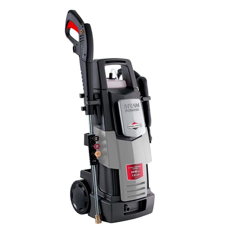 BRIGGS & STRATTON STEAM ELECTRIC PRESSURE WASHER BWD020S