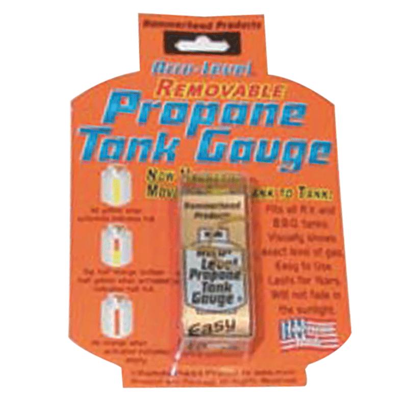 Gas Cylinder Gauge