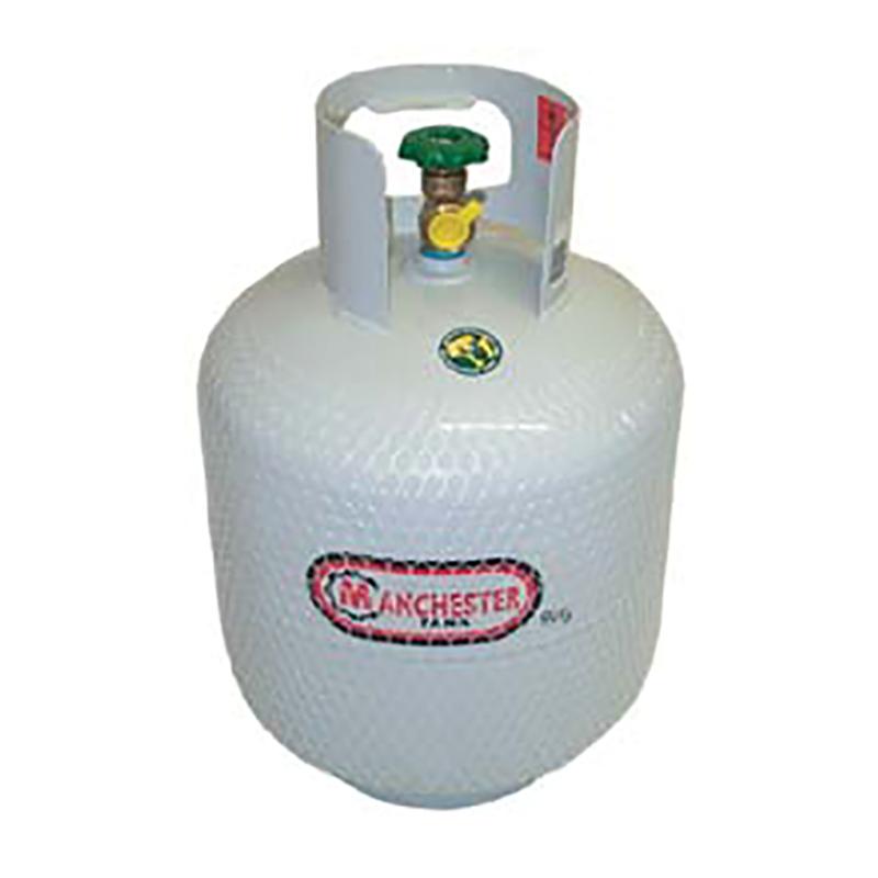 Manchester Gas Cylinder 9kg
