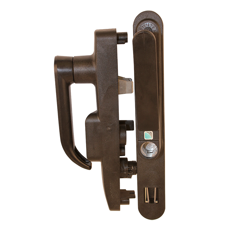 Camec Main Door Lock Left Hand