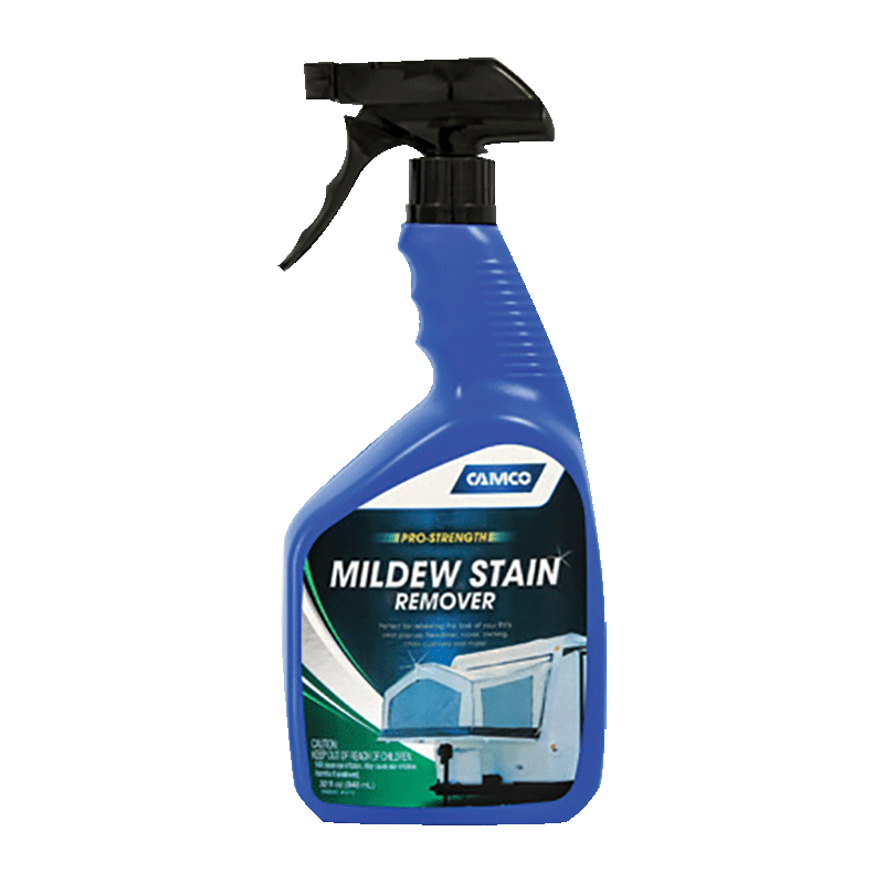 Camco Pro-Strength Mildew Stain Remover