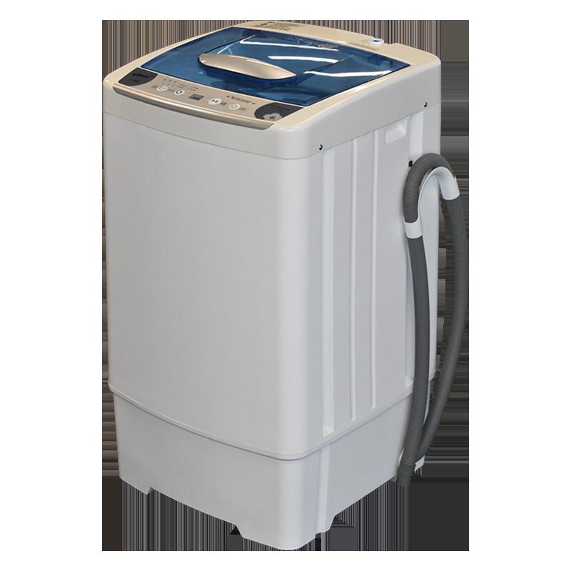 Sphere 2.6Kg Automatic Mini Washing Machine 240V