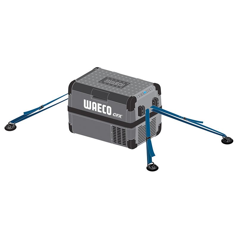 Waeco Universal Fixing Kit CFX-UFK