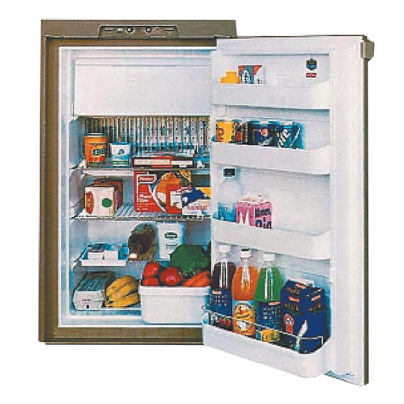 Dometic RM2553 3-Way 150LT Fridge
