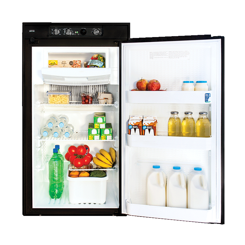 Thetford 164Lt 3-Way Refrigerator (N504-M)