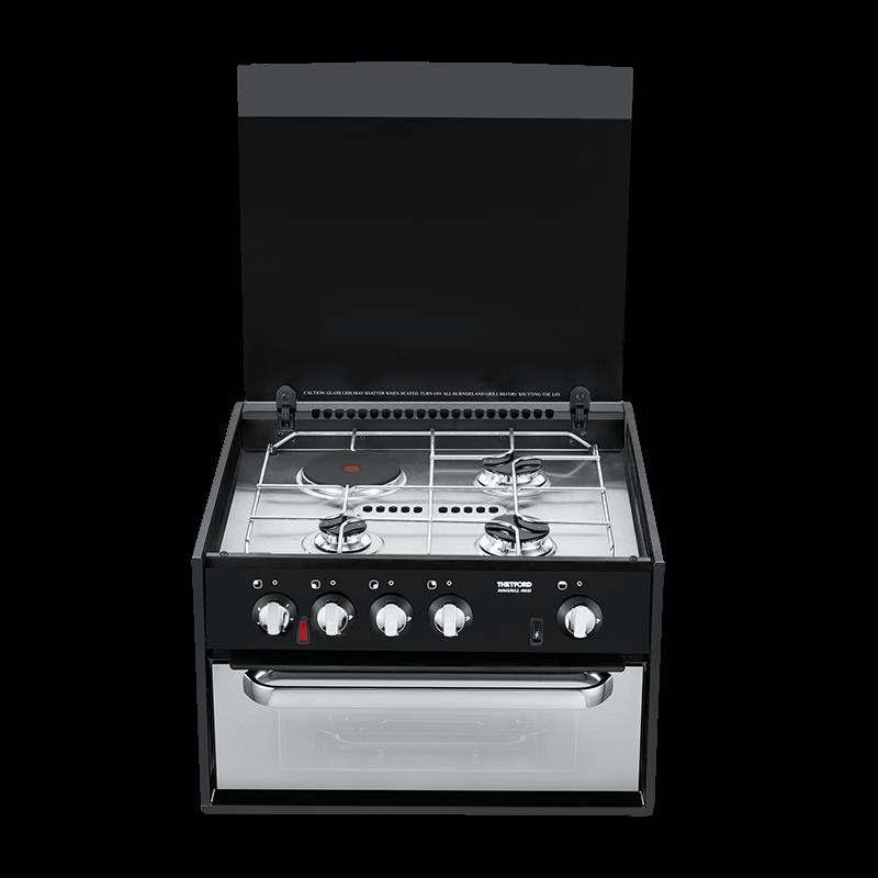 Thetford Minigrill MK3 – Dual Fuel