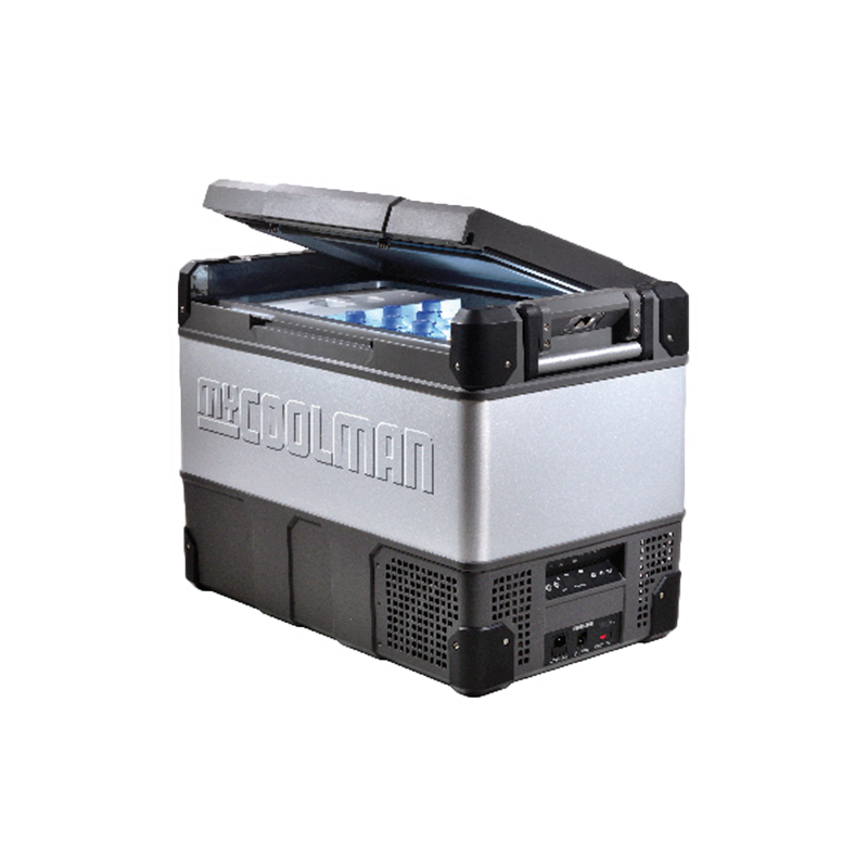 MY COOLMAN 69L Portable Fridge & Freezer (Dual Zone)
