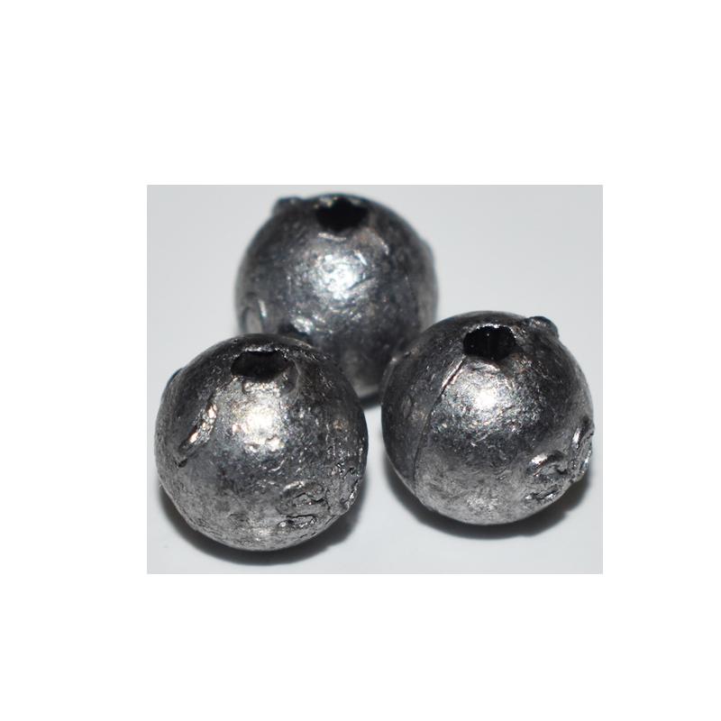 Wilson 15g Ball Sinker (5 per Pack) - Size 3